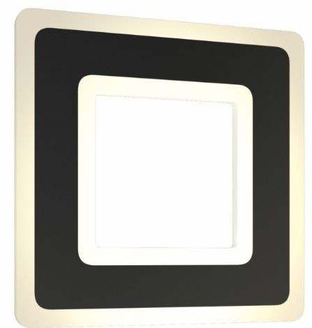 LED бра Wall Light Damasco 516 12W BL Intelite (I516312B)