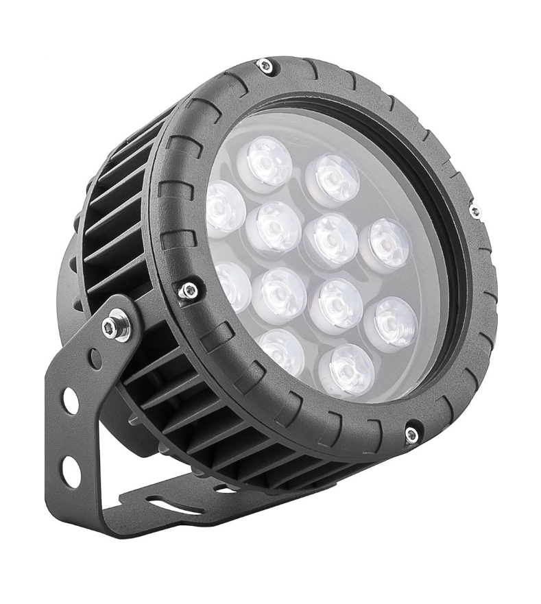 Архитектурный LED-прожектор Feron LL-883 12W 950 Lm 2700K 85-265V IP65 (6128)