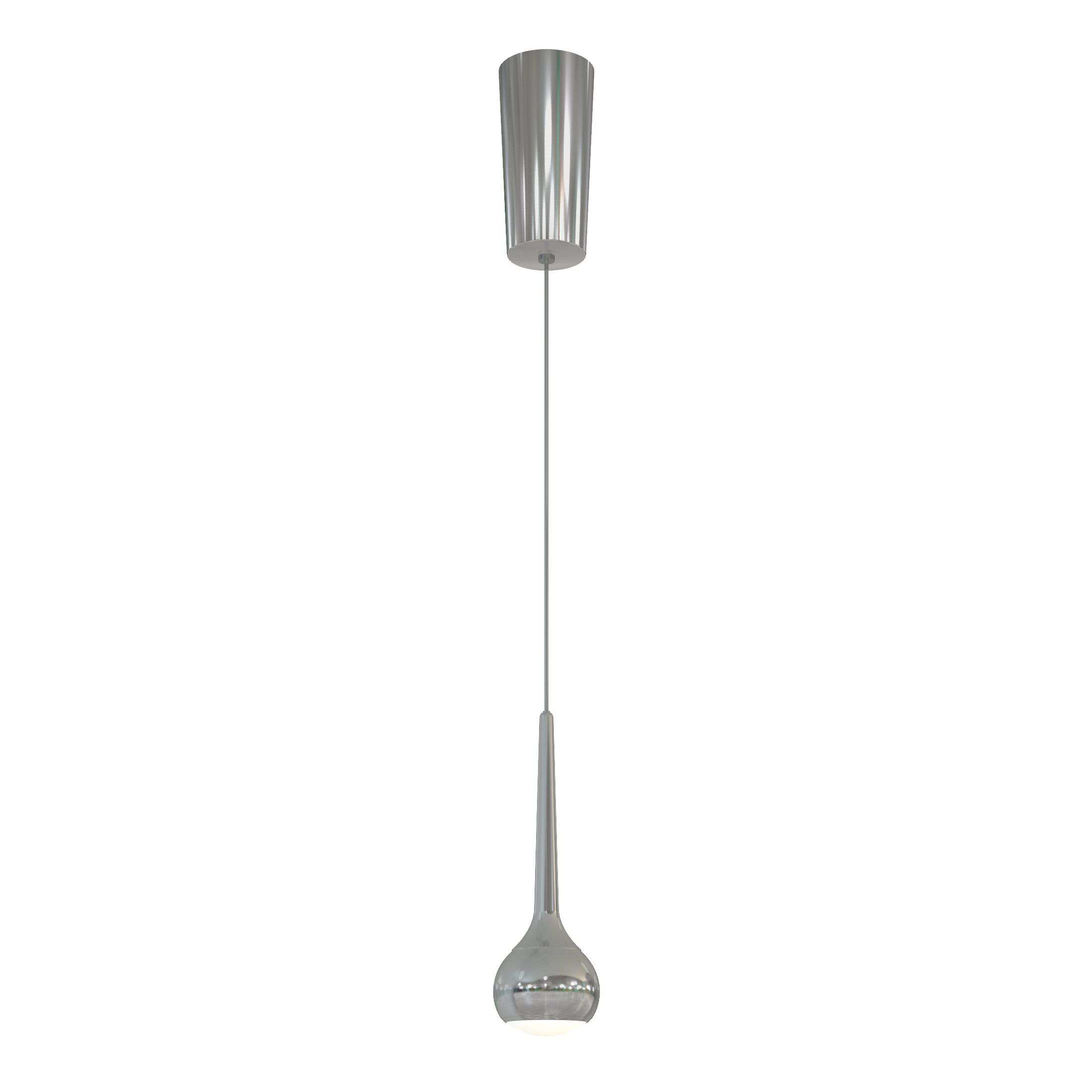 Подвесной LED-светильник Intelite Pendant Dribble 4W 3000К (I07534) Intelite DECO