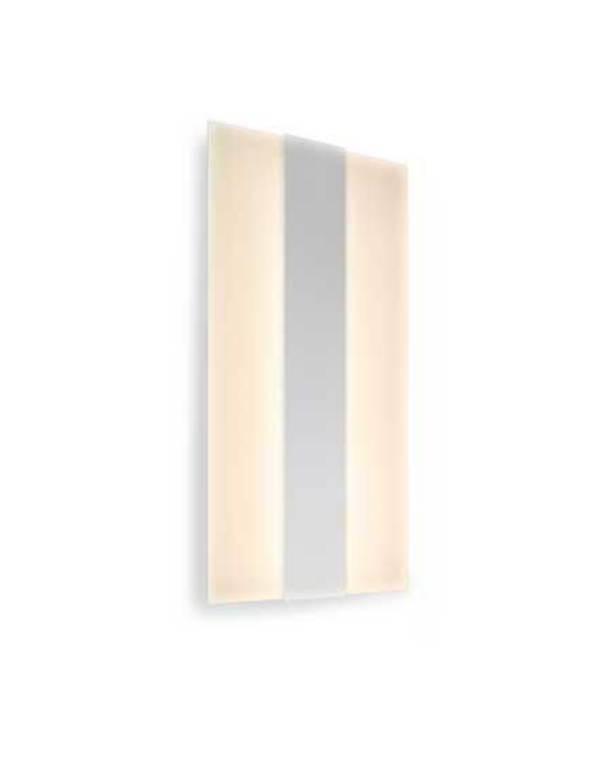 LED бра Wall Light Damasco 517 8W WT Intelite (I51738W)